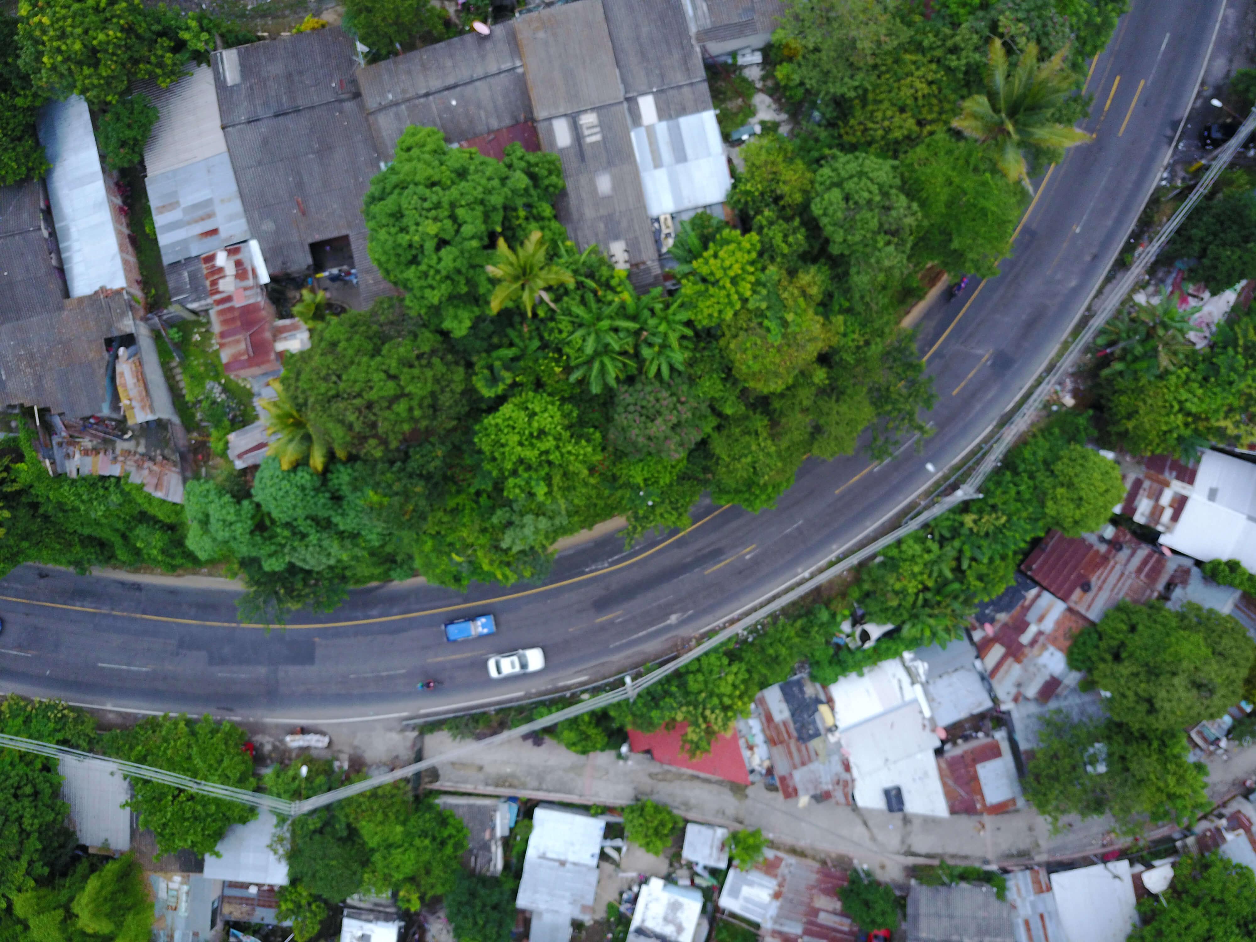 levantamiento topográfico con dron Alfa Geomatics